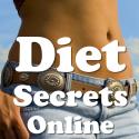 Diet Secrets Online :