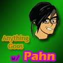 Anything Goes W/ Pahn : Cyber Life. career. love, personal, advice, God