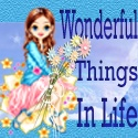 Wonderful Things in Life