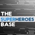 Superhero Base