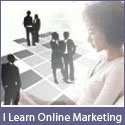 I Learn Online Marketing