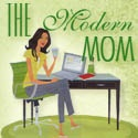 The Modern Mom : for housekeeping savvies like me...