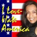 I Love Hate America