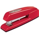 The Red Stapler Chronicles : Get busy living or get busy dying