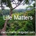 Life Matters : Love our life