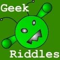 Geek Riddles