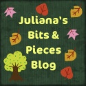 Juliana's bits and Pieces