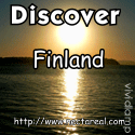 Diary of a British Expatriate in Finland : Discover Finland