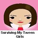 Surviving My Tween Girls  : Just making it through the day!