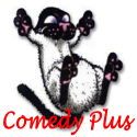 Comedy Plus : I'll Make You Laugh