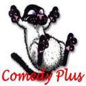 Comedy Plus=