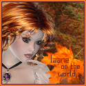 Laane on the World : Laane blogs about everything on the world.