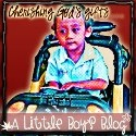 A Little Boys Blog