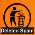 Deleted Spam
