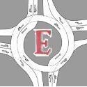 Elvira's Roundabout