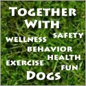 Together With Dogs : For the Well Being of our Dogs