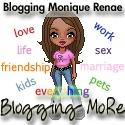 Blogging <span class=