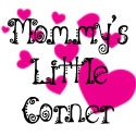 Mommy's Little Corner : Just another blog about mothers.