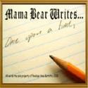 Mama Bear Writes