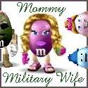 SAH Military Wife