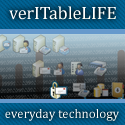 verITableLIFE : Technology Everyday