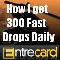 How I Get 300 fast drops daily.