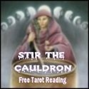 Stir The Cauldron