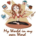 My World In My Own Word