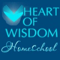 Heart of Wisdom Blog