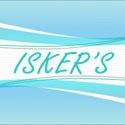 Isker's Blog :