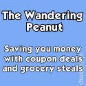 The Wandering Peanut