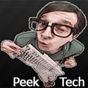Peek Tech Blog :