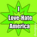 I Love-Hate America : America, Filipino, immigrant, life, society, God, language
