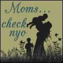 moms..... check nyo : Just another blog about mothers.