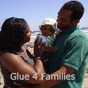 Glue 4 Families