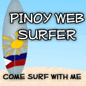 Pinoy Web Surfer : Surfing the web one link at a time