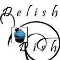Delish Dish : Journal & Recipes