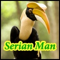 Serian Man