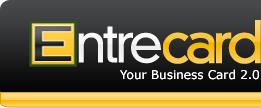 entrecard logo for my helpful entrecard articles